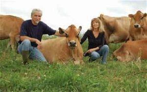 organic milks are ECO-friendly