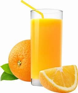 Orange Juice-  Best 12 Smoothie Ingredients Great To Boost Muscle