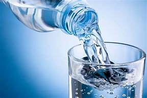 Water-