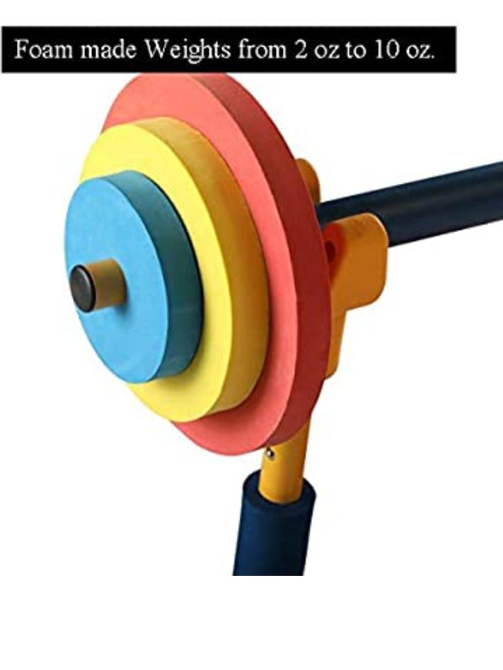 barbell for kids