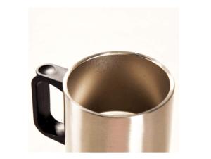 Gearbubble travel mug