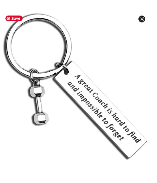 Chooro keychain