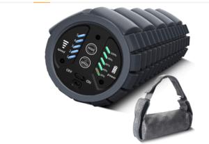 KingFit VF1 vibrating muscle roller