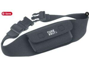 Tune Belt Mic Belt