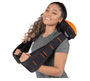 Trumedic neck back shoulder massager.