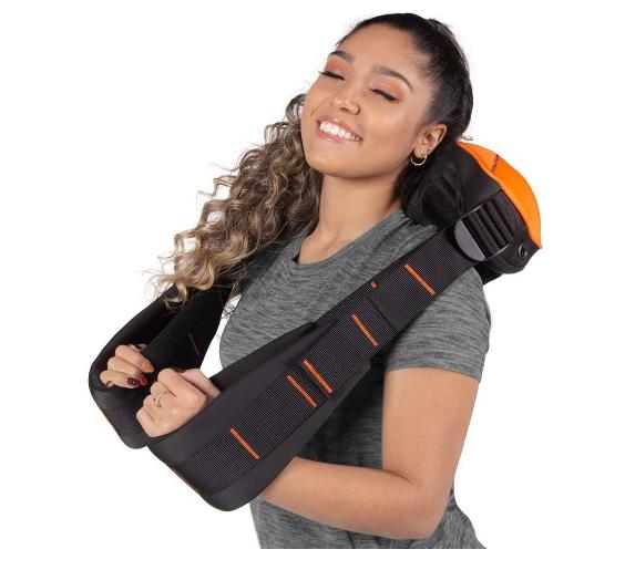 Trumedic neck back shoulder massager.