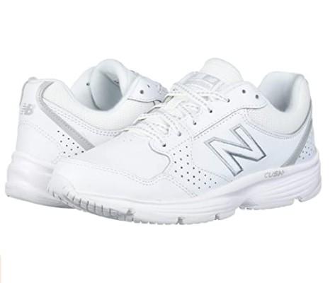 New Balance 411 V1 women walking Shoe