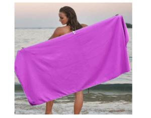 Elite Trend MicroFiber Towel