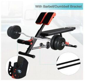 Soozier Adjustable Hyperextension Bench Review