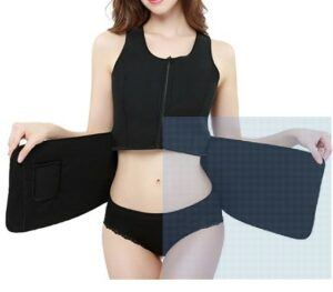 Slimmkiss Vest Waist Trainer Slimming Vest For Women