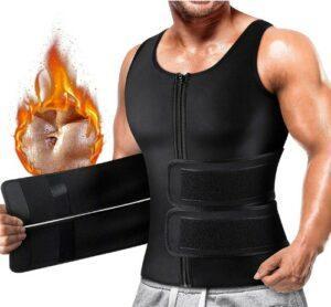 Cimkiz Waist Body Shaper Vest