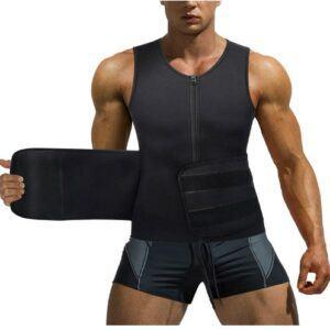 wonderience waist trainer vest