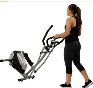 Elliptical Machine SF-E905 Review By Sunny Healthy & Fitness