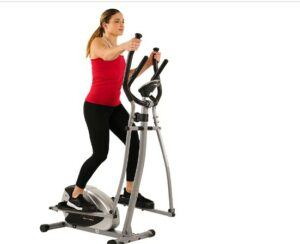 Elliptical Machine SF-E905 Review By Sunny Health & Fitness