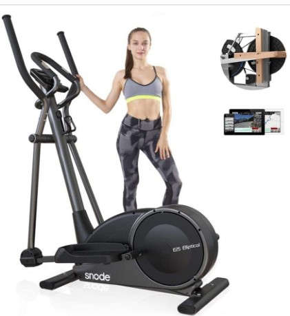 Snode magnetic elliptical machines is great for home use,