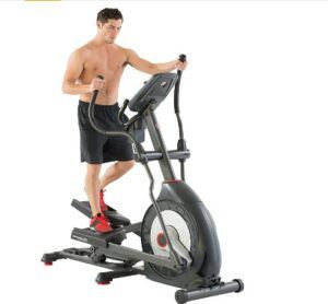 Schwinn 470 Elliptical Machine Trainer Full