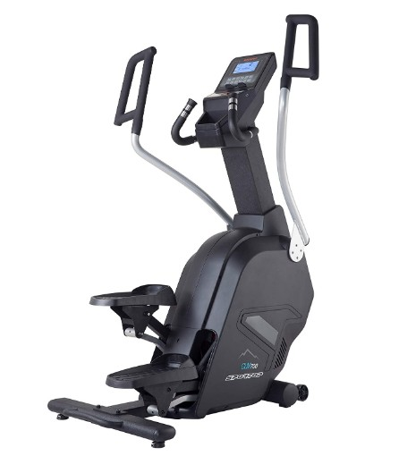 Sportop CLM700 Step Climber Elliptical Machine