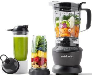 NutriBullet Combo Blender