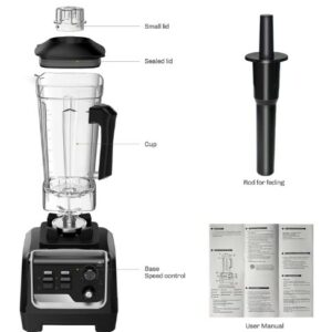 CasaCosa Professional Good Blender
