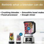 Pros And Cons Of Ninja Foodi SS351 Power Blender For Blending
