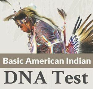 Basic America Indian DNA Test
