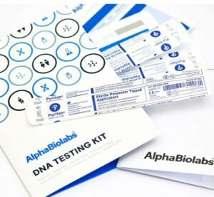 Alphabiolabs DNA Paternity Test-Alphabiolabs DNA Paternity Test Review How Does It Work