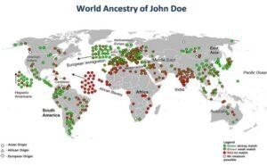 DNA Fingerprint Plus Ancestry Test- DNA Fingerprint Plus Ancestry Test-How Does It Work