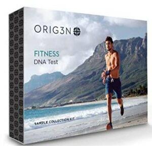 ORIG3N Genetic Fitness DNA Test Kit-ORIG3N Genetic Fitness DNA Test Kit-How Does It Work