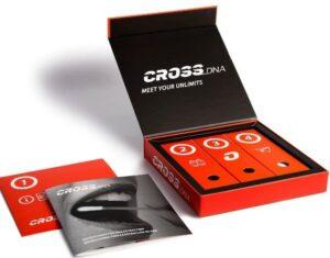 CrossDNAAdvanced Sport DNA Test