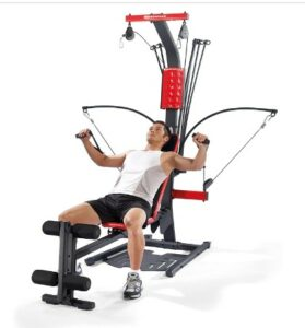 Bowflex Power Rod Units -What Is The Top Selling Budget High Demand Workout Equipment To Train Whole Body?