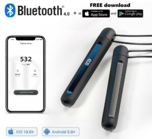 Digital Speed jump rope -What Is The Top Selling Budget High Demand Workout Equipment To Train Whole Body?