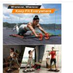 Gonex Portable Home Gym Workout Equipment