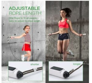 jump rope -Elliptical Machine Vs Jump Rope Which's Better For Reducing Belly Fat?
