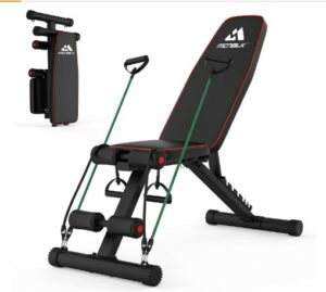 How Do I Choose A Weight Bench For An At-Home Workout?