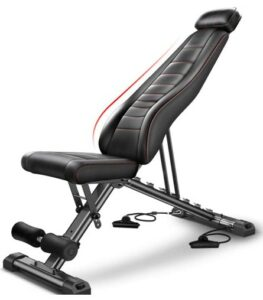 Qicaso FoldableAdjustable Weight Bench -What Are The Existing Type Of Weight Benches Available For Keeping Fit.