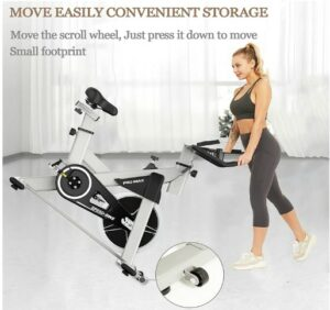 Stationary Bikes -Jump rope -What is The Best Home Fitness Equipments To Lose Weight From Home