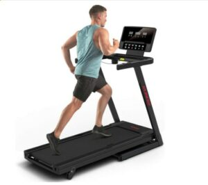 TreadMill-What is The Best Home Fitness Equipments To Lose Weight From Home
