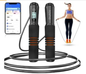 Jump rope -What is The Best Home Fitness Equipments To Lose Weight From Home
