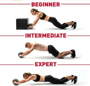 Ab Rollers -What Are The Small Home Exercise Equipments To Train & Lose Excess Calories?
