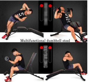 BBGS Weight Bench -What Is The Best Professional Utility Weight Bench For Heavyweight Affordable?