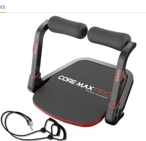 Core Max Pro - What Portable Quality Abdominal Exercise Equipment Better For At-Home Workout?