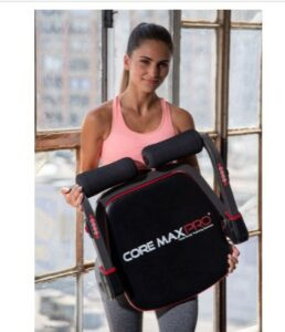 Core Max Pro -What Portable Quality Abdominal Exercise Equipment Better For At-Home Workout?