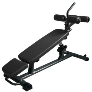 FinerForm Ab Sit-up Weight Bench -What Ab Sit-up weight Bench is The Best To Burn Fat And Calories Faster At Home?