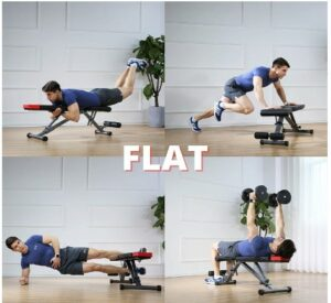 Finerform Utility Weight Bench -What Is The Best Foldable Utility Weight Bench For Heavyweight Affordable?