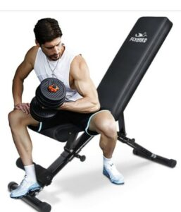 Flybird Utility Weight Bench -What Is The Best Foldable Utility Weight Bench For Heavyweight Affordable?