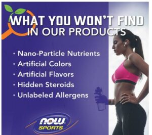 NOW Sports nutrition Whey Protein -Which Is The Best Whey Isolate Protein For Skinning People To Gain Bulk Up Faster?