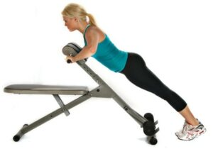 Stamina Pro Ab, Hyper Bench -What Ab Sit-up weight Bench is The Best To Burn Fat And Calories Faster At Home?