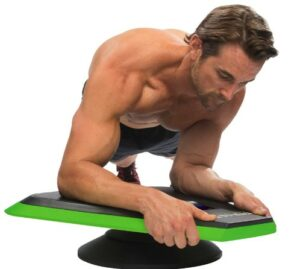 Stealth Body Fitness Core Trainer -What Portable Quality Abdominal Exercise Equipment Better For At-Home Workout?