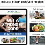 Stealth Body Fitness Core Trainer