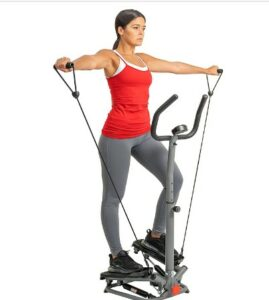 Stepping Machines -What Are The Small Home Exercise Equipments To Train & Lose Excess Calories?